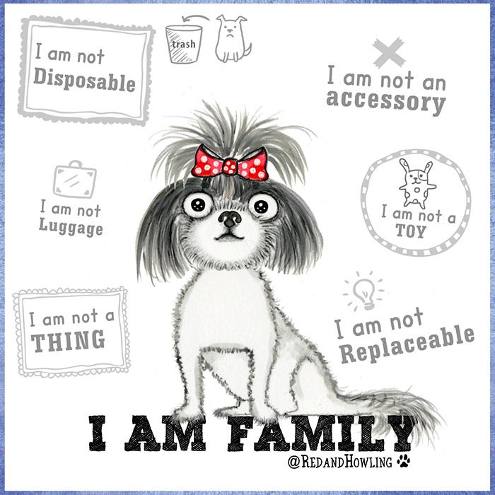 I Am Family