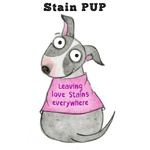 Stain PUP