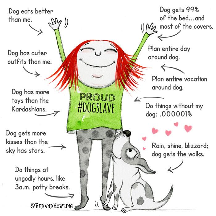 Proud #DOGSLAVE