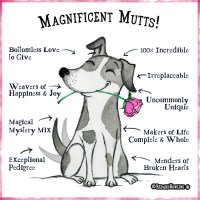 Magnificent Mutts!