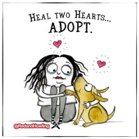 Heal Two Hearts... Adopt (GIF)