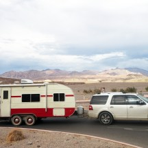 Red made it through Death Valley!