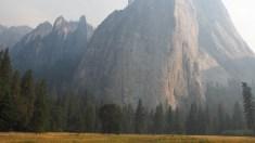 Smokey Yosemite