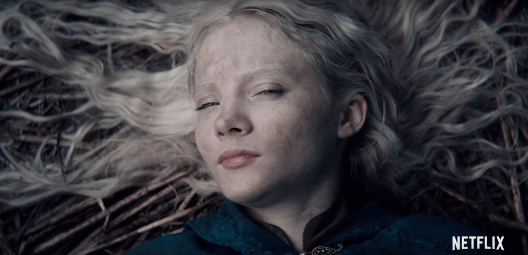 Frame By Frame Analysis Of The Witcher Featurettes Princess