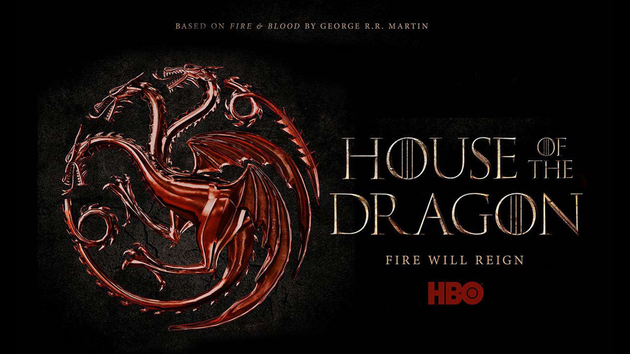 Productos decoración House of Dragons