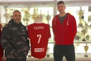 Museum, history, OLYMPIACOS! (pic)
