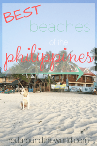 beaches to see in the philippines