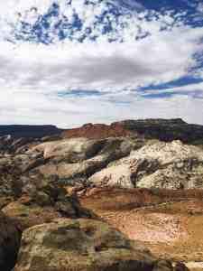 Where to go hiking in southern Utah