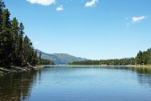 Best of Wyoming national parks