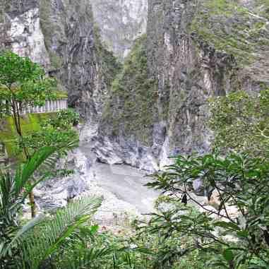 taroko gorge taiwan
