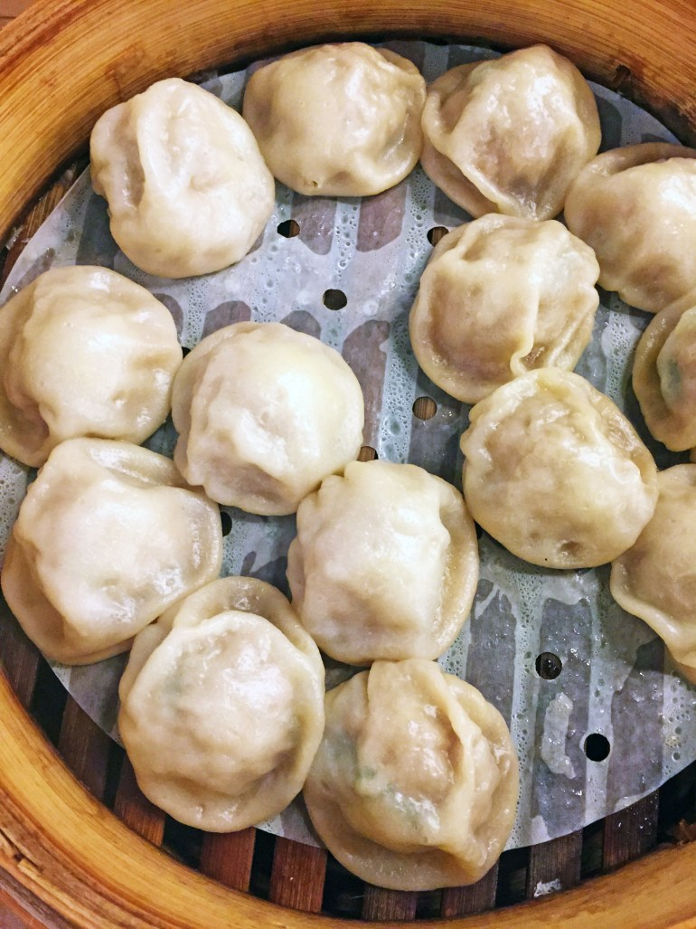 best soup dumplings in taipei