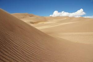 sand dunes national park co