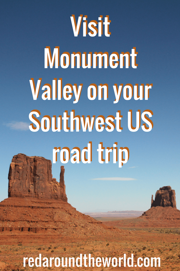 Tips for visitingMonument Valley (1)