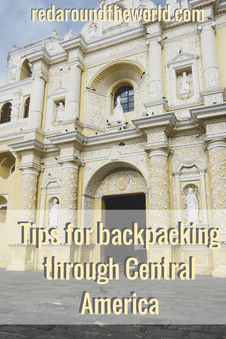 Central America travel tips (1)