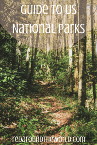 Guide to US National Parks