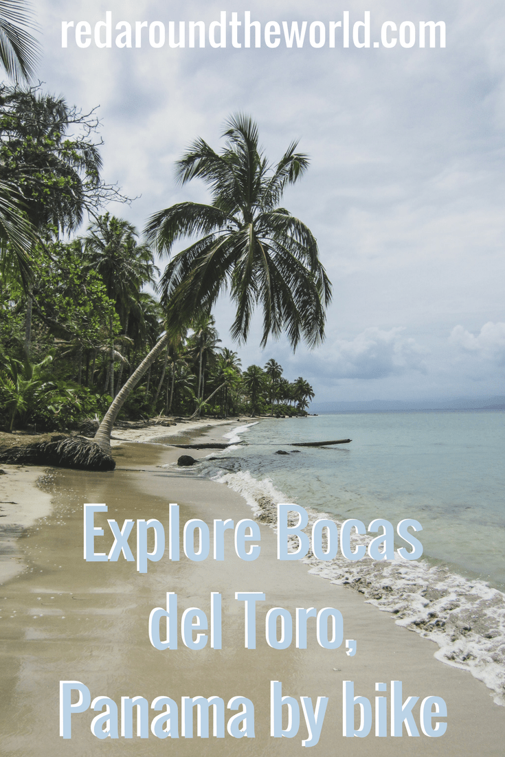 How to get to the Corn Islands in Nicaragua by land (3)