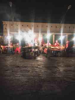 leon nicaragua street food