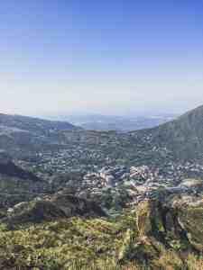 teapot mountain hike taipei day trip taiwan