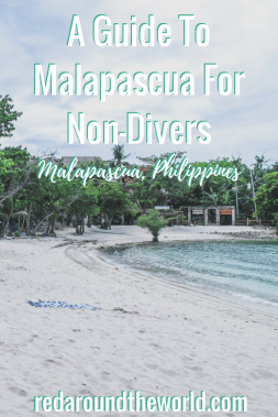 A Guide To Malapascua For Non-Divers (1)