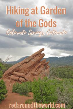 Hiking at Garden of the Gods (2)