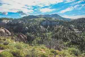 abajo mountains blanding utah