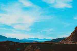 Hite Overlook Utah