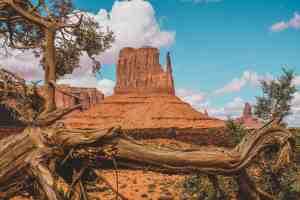 Monument Valley Arizona
