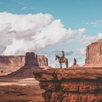 Everything You Need To Know About Visiting Monument Valley Without A Tour