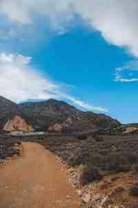 Henry Mountains Utah