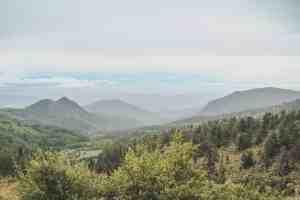 Henry Mountains Mount Ellen