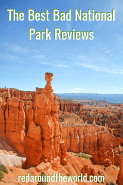 The Best Bad National Park Reviews (1)