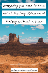 Everything You Need To Know About Visiting Monument Valley Without A Guide (5)