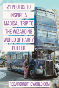 The Wizarding World of Harry Potter is a must-do activity on a trip to Orlando. Spend a day in Hogsmeade and Diagon Alley enjoying butterbeer. Visit Harry Potter World in Florida on your next road trip.