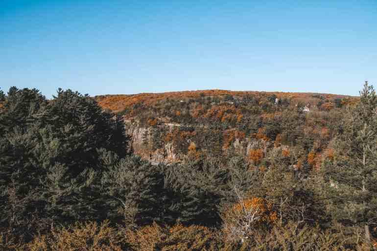 Interstate state park wisconsin