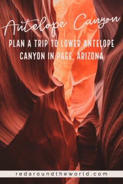 A lower Antelope Canyon tour is a must on any Arizona road trip There are different Antelope Canyon tours that are all must-do's on any road trip nearby. arizona road trip | southwest US road trip | things to do in Arizona | page arizona things to do | arizona travel | arizona vacation | antelope canyon tour | antelope canyon photography | antelope canyon hike | lower antelope canyon