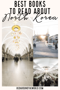 These are some of the best books about life in North Korea, books about escaping North Korea, and North Korea travel. Check out these books about North Korea instead of visiting. Travel to north korea   north korea travel   north korea photography   north korea books   north korea travel culture   books about north korea   best travel books