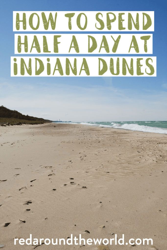 Indiana Dunes is one of the newest national parks. There are so many fun things to do in Indiana Dunes to keep you busy with a whole day or even just a few hours. national park road trip | Indiana things to do | Indiana dunes things to do | Indiana dunes national park | Indiana dunes vacation | Indiana travel | Indiana vacation | midwest national parks | midwest things to do