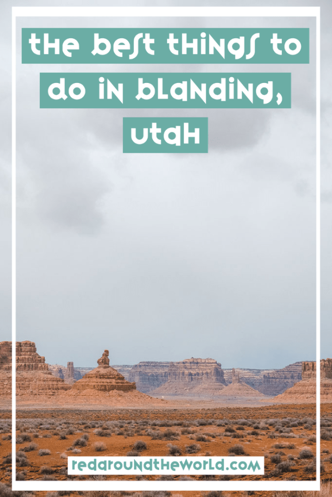 There are a surprising number of awesome things to do in Blanding, Utah and the surrounding area. Blanding things to do will keep you busy during your visit. Utah road trip | utah things to do | blanding utah | blanding utah things to do | cedar mesa utah | utah travel ideas | utah travel | utah vacation | blanding utah hiking | blanding utah hikes