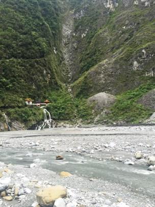 visiting taroko gorge taiwan