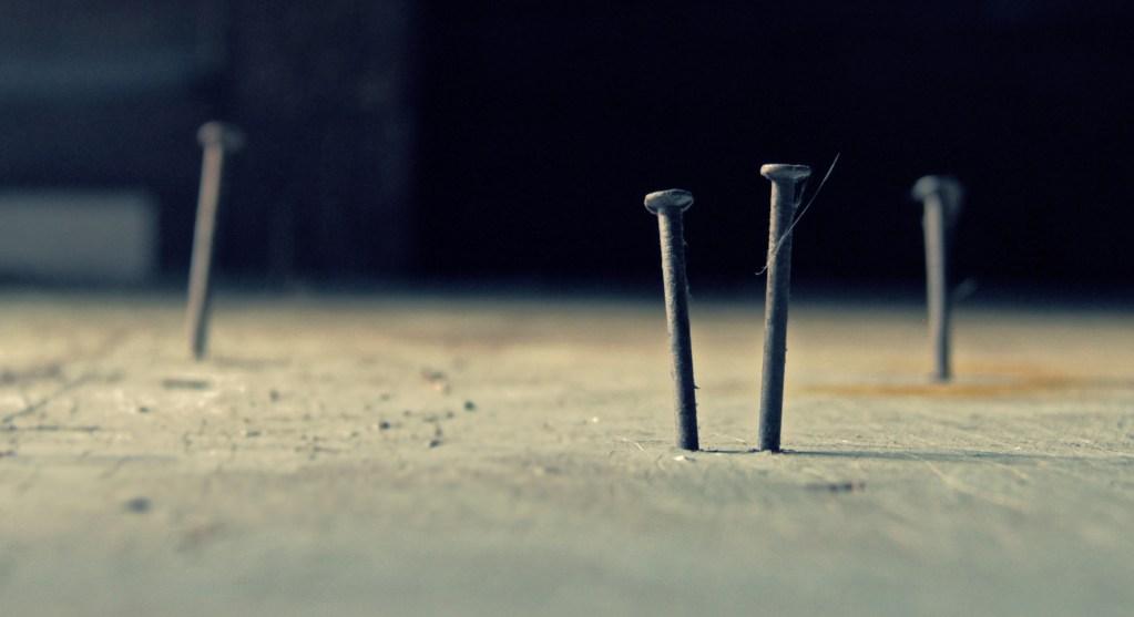 Nails (Adam Rosenberg/flickr.com)