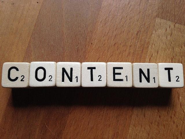contenu valeur link