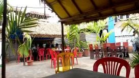 Favourite restaurant so far - True Indian charme.