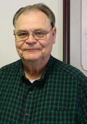Ron Roberson