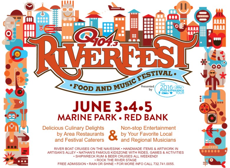 Red Bank Riverfest