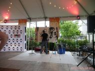 Indie Street Film Festival Art Show 4