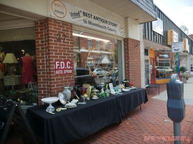 62nd Annual Red Bank Sidewalk Sale 18
