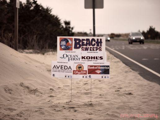 Clean Ocean Action Beach Sweeps 9 of 64