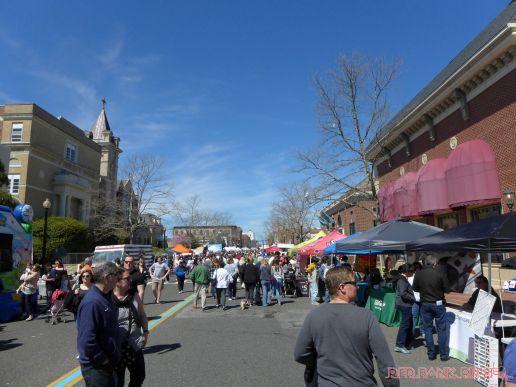 Red Bank Street Fair 42 of 76