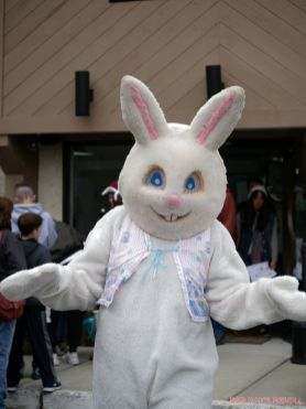 The Great Red Bank Egg Hunt 5 of 22