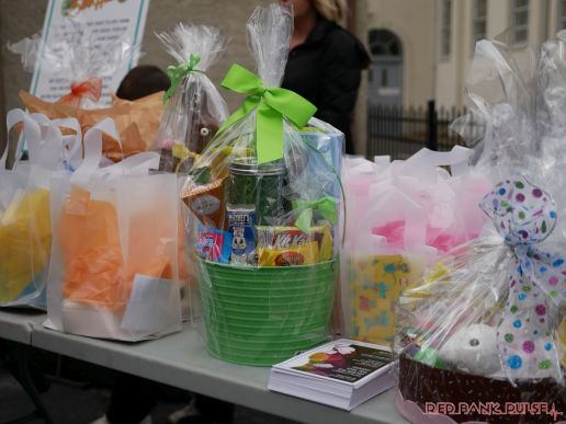 The Great Red Bank Egg Hunt 8 of 22